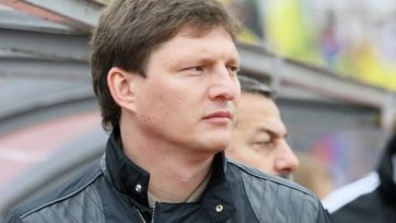 Андрей Гордеев: «Принял предложение СКА, даже не раздумывая»