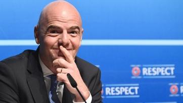 Увеличение ЧМ принесёт ФИФА 640 миллионов долларов