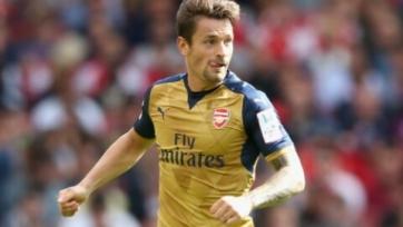 «Марсель» нацелился на защитника «Арсенала»