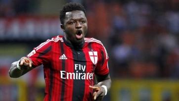 Экс-игрок «Милана» может перейти в «Пескару»