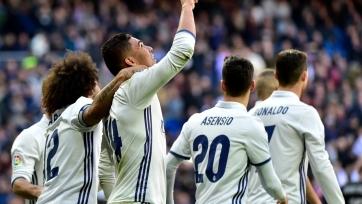 «Реал» повторил рекорд «Барселоны»