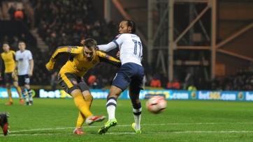 «Арсенал» додавил «Престон» и прошёл в следующий раунд Кубка Англии