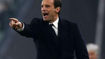 Массимилиано Аллегри обеспокоен защитой «Ювентуса»
