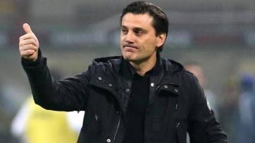Монтелла получит 150 миллионов евро на усиление «Милана»