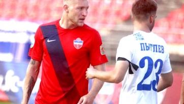 Защитником «Енисея» Кичиным заинтересовались четыре китайских клуба