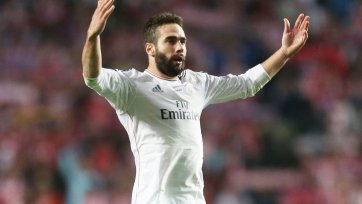 Карвахаль: «Каникулы позитивно повлияли на футболистов «Реала»