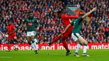 «Ливерпуль» не смог забить «Плимуту», командам предстоит сыграть ещё раз