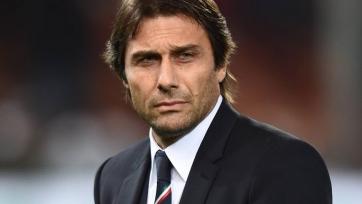Антонио Конте: «Я рад, после потери девяти игроков всегда трудно победить»