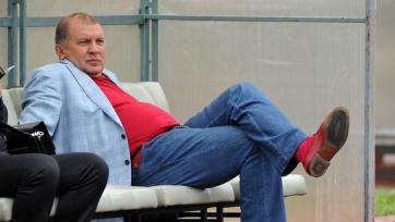 Президент «Урала» предлагает расширить РФПЛ до восемнадцати команд