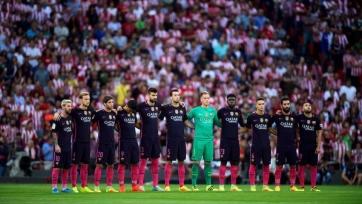 «Вильярреал» - «Барселона», прямая онлайн-трансляция. Стартовый состав «Барсы»