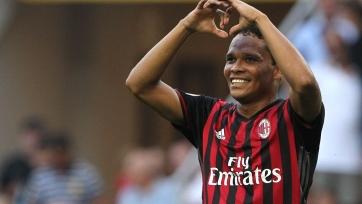 Гол Бакки принёс «Милану» непростую победу над «Кальяри»