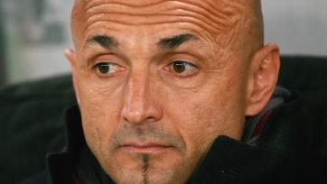 Лучано Спаллетти: «Мы боролись за каждый мяч, я приятно удивлён»