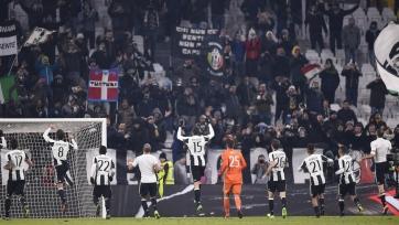 «Ювентус» установил новый рекорд Серии А по длине домашней победной серии