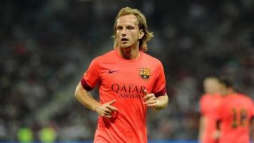 Ракитич и «Барселона» ведут переговоры о продлении контракта