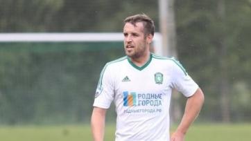 Официально: Самодин, Дьяков и Комбаров разорвали контракты с «Томью»