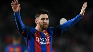 Месси проигнорирует церемонию вручения приза лучшему футболисту планеты