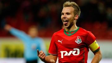 Шишкину разрешено вести переговоры с другими клубами