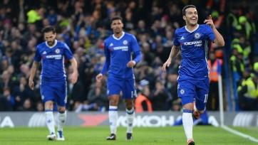Педро: «В Англии любой поединок сложен, неважно, в какой лиге ты выступаешь»
