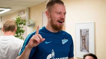 Новосельцев рад, что Лунёв присоединился к «Зениту»
