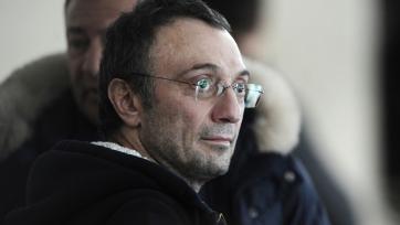 Керимов продолжит спонсировать «Анжи» ещё полтора года