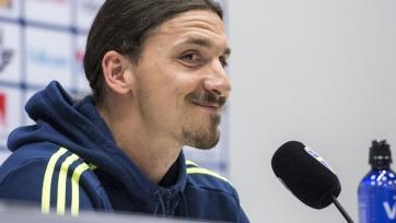Ибрагимович засудил шведского тренера