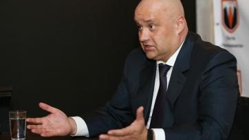 Созин: «Не стоит сокращать количество команд РФПЛ»