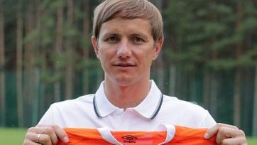 Павлюченко об игре «Урал» - «Терек»: «После поединка два дня не выходил на улицу»