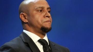 Роберто Карлос разочарован тем, что ни один игрок «Барсы» не будет присутствовать на церемонии в Цюрихе