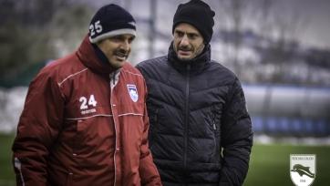Официально: Джилардино перешёл в «Пескару»