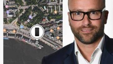 Маркетинговый директор «Гамбурга» пропал без вести три дня назад