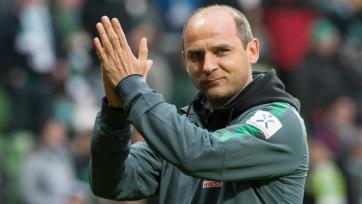 Виктор Скрипник претендует на пост главного тренера сборной Беларуси