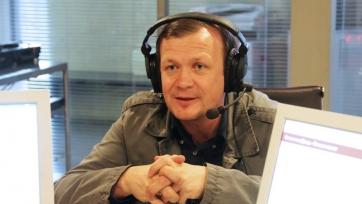 Шмурнов утверждает, что теперь на ЧМ не будет договорных матчей