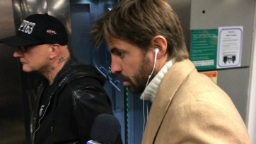 Сторари: «Не ожидал, что перейду в «Милан»