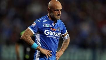 Маккароне сожалеет о том, что не дебютировал в Серии А в футболке «Милана»