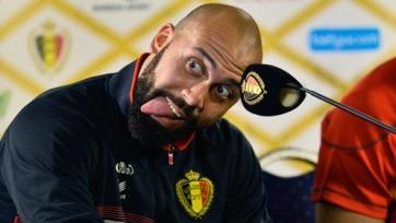 Бывший игрок сборной Бельгии повесил бутсы на гвоздь в 29 лет