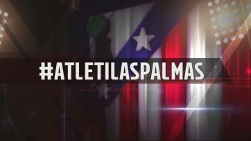«Атлетико» - «Лас-Пальмас», прямая онлайн-трансляция. Стартовый состав «Атлетико»