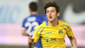 Азмун намерен остаться в «Ростове» до конца сезона