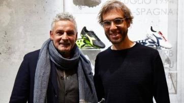 Роберто Баджо: «У Дибалы и Бернардески большое будущее»