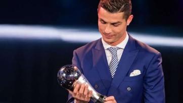 Роналду: «Когда Месси выигрывал «Золотые мячи», я поздравлял его. А он не посетил церемонию»
