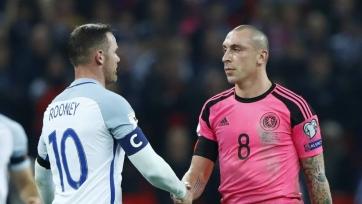 Английские болельщики «троллят» шотландских фанатов на тему расширения ЧМ