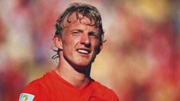 Кюйт прокомментировал поражение от России на Евро-2008