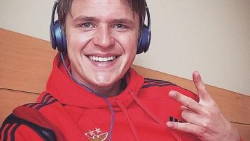 Лысцов подпишет контракт с «Зенитом»?