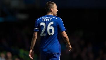 Sky Sports: Терри никуда не уйдёт