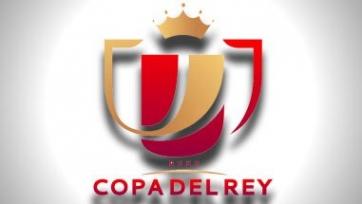 «Алавес» и «Реал Сосьедад» прошли в четвертьфинал Кубка Испании