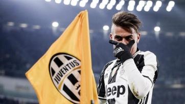 «Ювентус» снова обыграл «Аталанту» и вышел в четвертьфинал Кубка Италии
