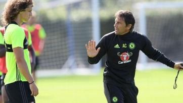Давид Луис: «Конте заразил нас своей любовью к футболу»