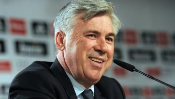 Анчелотти: «Лучший вратарь мира? Наш Нойер»