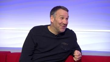 Мерсон: «Только «Ливерпуль» может побороться с «Челси»