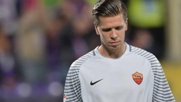 «Рома» планирует выкупить у «Арсенала» Войцеха Щенсного