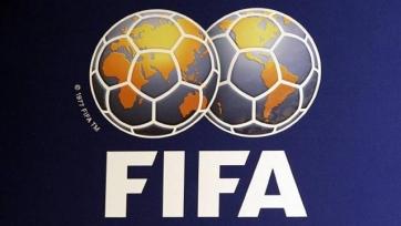 Сборная России сохранила 56-ю позицию в рейтинге ФИФА